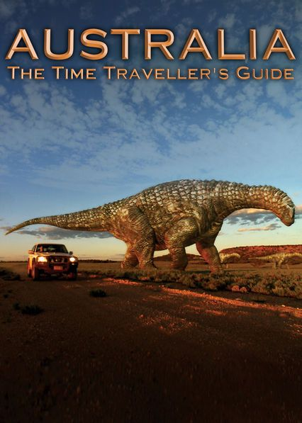 Australia: The Time Traveller's Guide - From the birth of the solar system to the death of the dinosaurs, Richard Smith charts the history of Earth and the spectacular Australian continent.