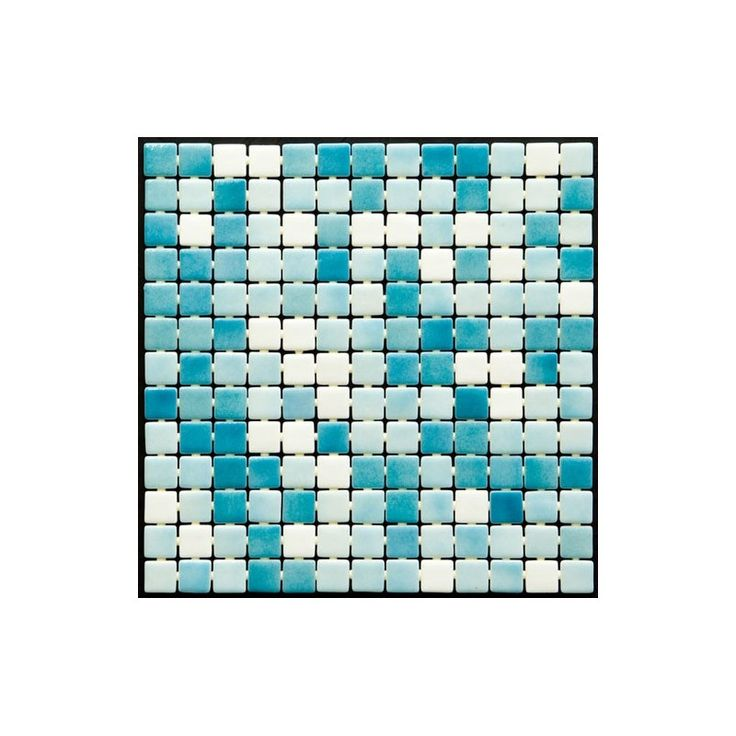26 best Pool images on Pinterest | Mosaics, Glass mosaic tiles and ...