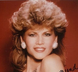I Had This 80 S Hairstyle In 1984 80s Short Hair 80s
