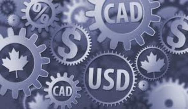 USDCAD Canadian Dollar Higher After Excellent Canadian Job Numbers USDCAD Buz Investors  USDCAD Canadian Dollar Higher The pair is trading at 1.3262 at 10:40 GMT this morning, with the USD trading 0.22% higher against CAD from the New York close. The pair traded at a high of 1.3269 and a low of 1.3224 this morning.
