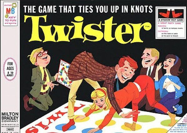 È morto Chuck Foley all'età di 82 anni: ha inventato il gioco Twister