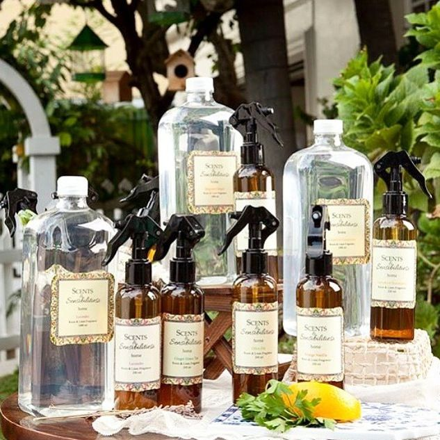 It's midday! Need some calm before you go on with the rest of your day? Spray our room and linen fragrance with scents that have been freshly picked from the garden!   #scentsandsensibilities #liveinspired #homeph #homefragance #lifestyleproducts #buyph #homeinspiration #globalpinoy #garden  P.S. Do get in touch with us for information on our industrial sized fragrance. Perfect for for offices, for spas, for hotels, or for homes (so you can spray across all rooms of your house anytime you…