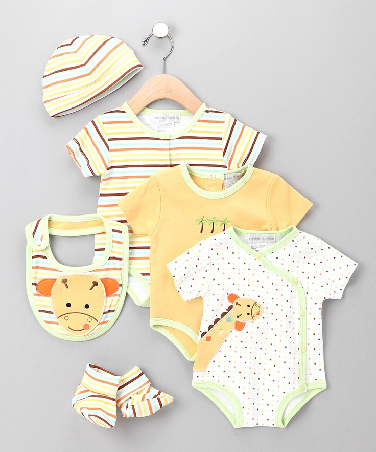 6-9 months | Baby Clothes I Love! | Pinterest