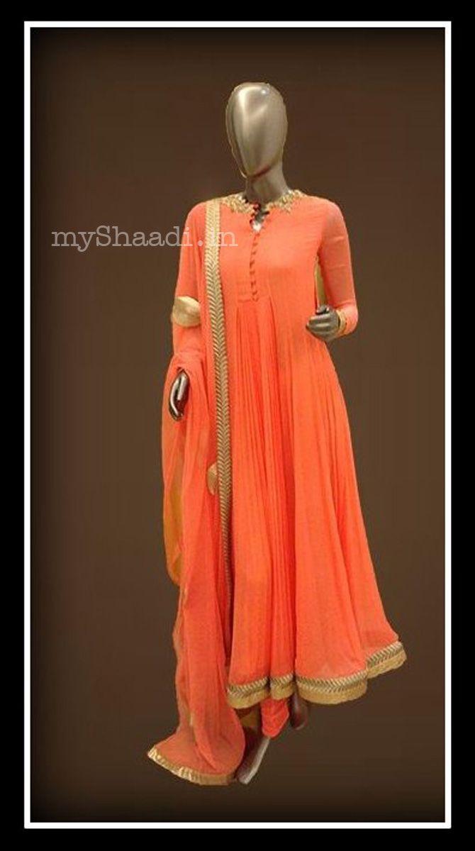 myShaadi.in > Indian Bridal Wear by Ridhi Mehra