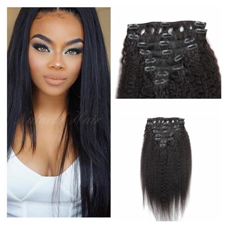 14 Best Clip In Human Hair Extensions Images On Pinterest Business