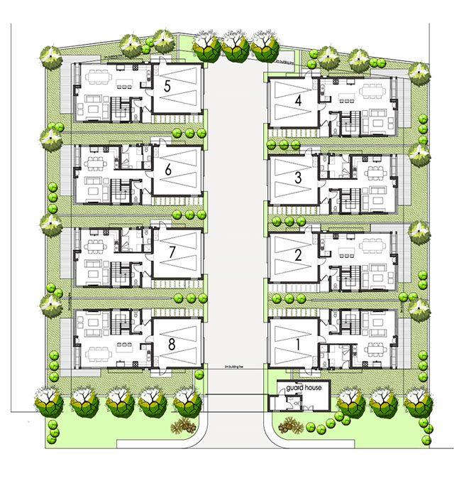 Price List Site Plan Site Plan Site Development Plan How To Plan