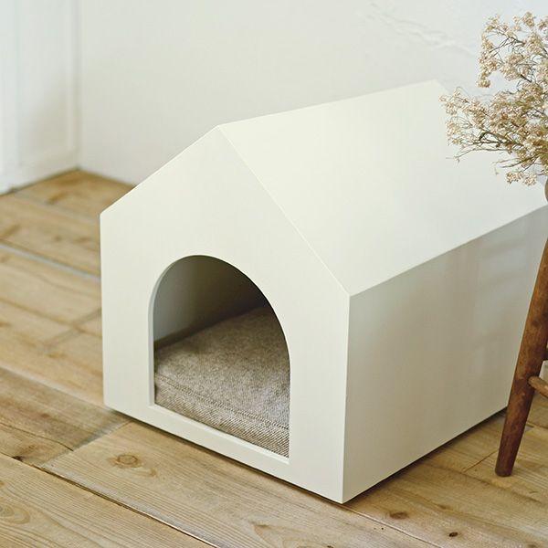 犬小屋 Shrine - 通販   犬や猫と暮らす人のライフスタイルショップ we