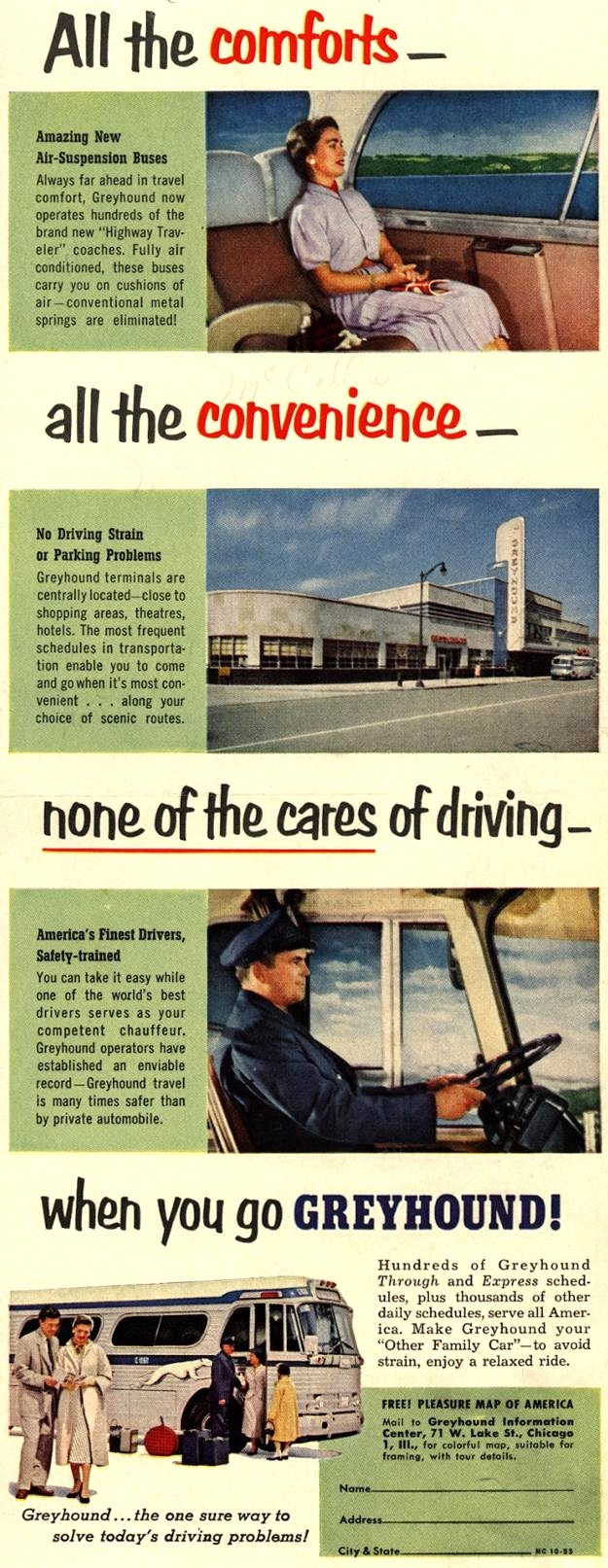 Best Take The BusLeave The Driving To Us Images On Pinterest - Us travel safety map