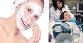 Ela aplicou bicarbonato de sódio diariamente e seu dermatologista ficou surpreso ao ver seu rosto depois de 7 dias.