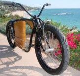 Awesome eletric bike