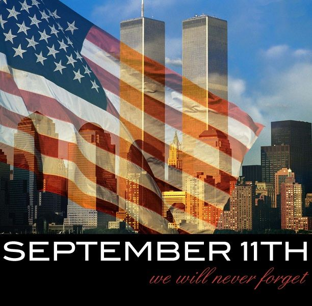 Image result for 9/11/01 remembrance images