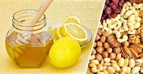 Recept na vitamínovou bombu, která posílí váš imunitní systém