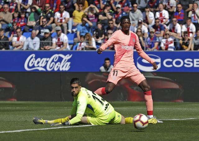 Huesca 0 0 Barcelona Reshuffled Leaders Discover No Dreams Now Nine Pts Faraway From Title Football Transfer News Football Transfers Barca News