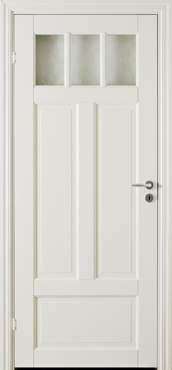 Oden 4 SP3 - Interior Door made by GK Door, Glommersträsk, Sweden.  www.gkdoor.se