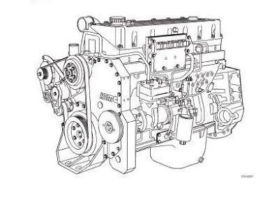 Cummins ISM QSM11 Series Engine Troubleshooting and