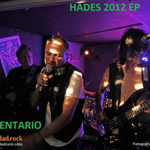 HADES - Inventario