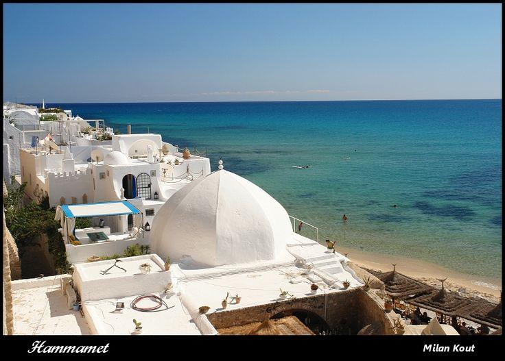 Hammamet - Tunisia. Going summer 2013!