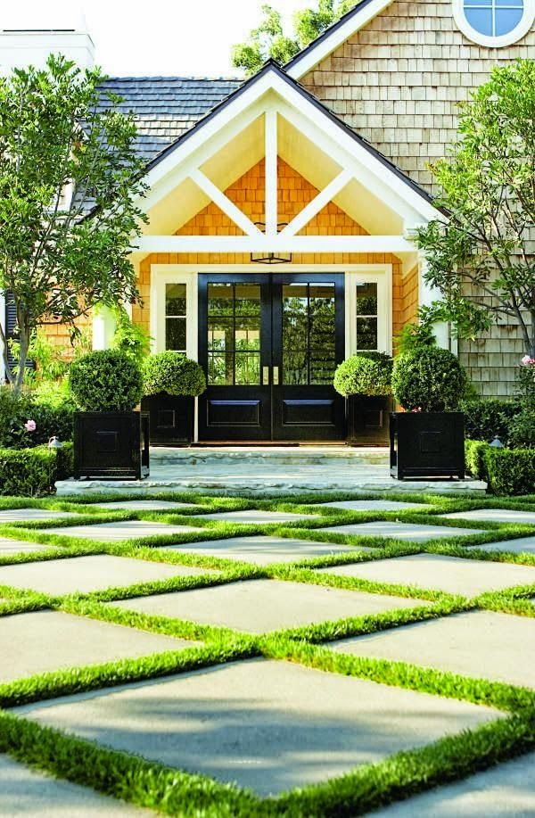 SHELTER: Curb Appeal