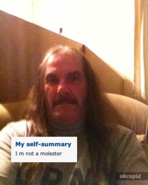 wtf dating site profile pictures
