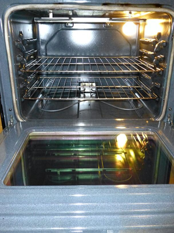 Natural Oven Cleaner How To Guide To Clean Your Oven
