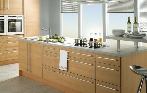 1000 ideas about ilot de cuisine on pinterest lot de cuisine blanc un il - Creer un ilot de cuisine ...
