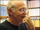 Donald Knuth, Founding Artist of Computer Science