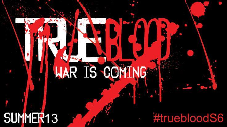 true boold season 6 | True Blood Season 6, First Teaser | Filmologìe of monsters and little ...