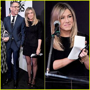 Jennifer Aniston News, Photos, and Videos | Just Jared