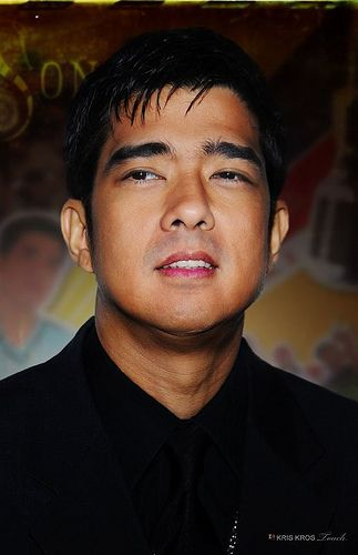 View On Black  Francis Magalona at the 1st Annual Inaugural Filipino American Visionary Awards - Arrivals held at the Kodak Theatre in Hollywood, CA. The event took place on Friday, March 7, 2008.  Photo by: Sthanlee B. Mirador Processed by: Kris Kro
