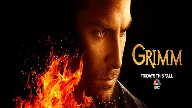 Watch Series Greece: Grimm (2012-)
