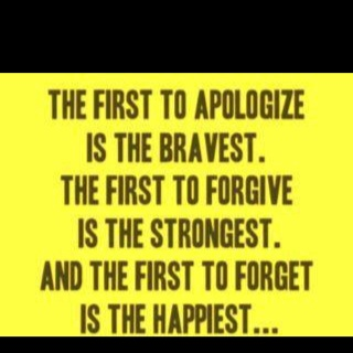 True!: Good Thoughts, Words Of Wisdom, True Quotes, Remember This, Inspiration, Food For Thoughts, Happy, So True, Forgiveness