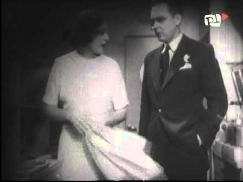 Panienka z poste restante (1935) - YouTube