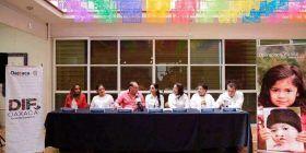 DIF y Fundación Operation Smile México A.C. refrendan su apoyo a la niñez y adolescencia oaxaqueña