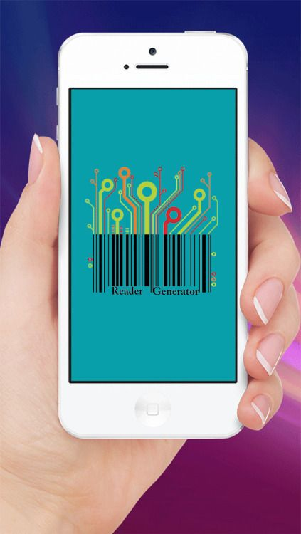 Barcode Reader For : Generate Barcode & Scan all type of...: Barcode Reader For : Generate Barcode & Scan all… #iphone #Education #Business