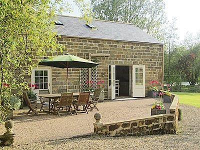 The Bothy, Hesketh Hall20in Yorkshire