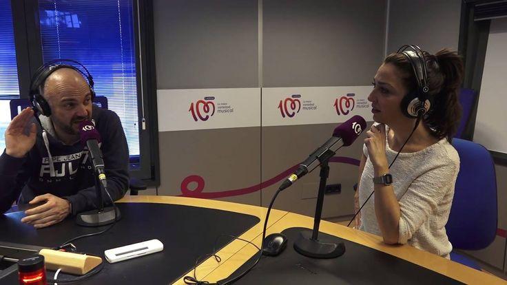 """Javi Nieves: """"Proponen alargar la edad de jubilación hasta más allá de los 67 años... ¿te imaginas Mar Amate?"""
