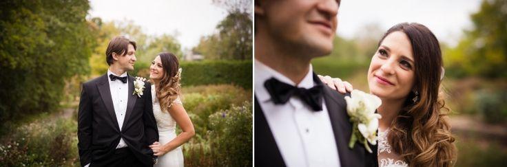 Yorkville :: Muslim Wedding :: Toronto :: Lovely after wedding photo shoot at Spadina house