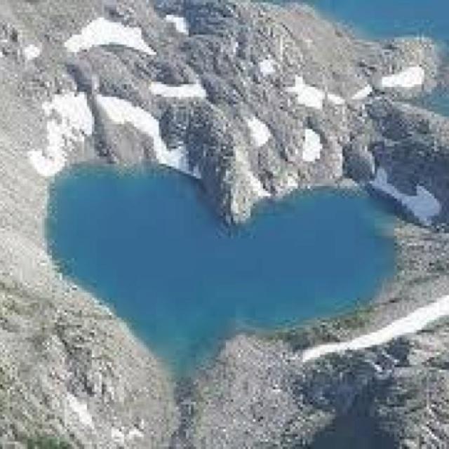 Loving lake