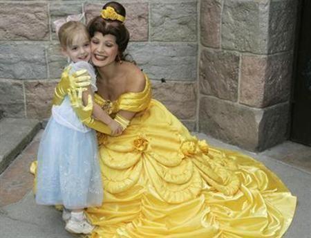 Disney's best-kept secrets