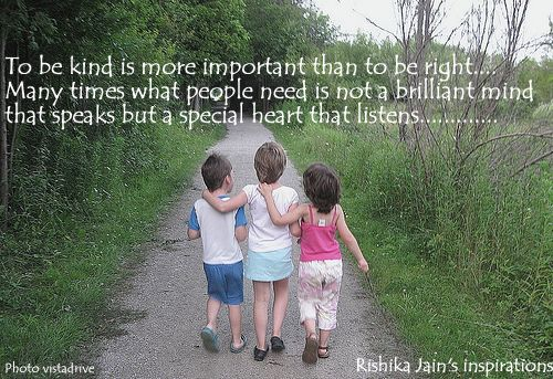 compassionThoughts, Remember This, Kind Quotes, Hard Time, Friendship, Be Kind, So True, Quotes Pictures, Inspiration Quotes