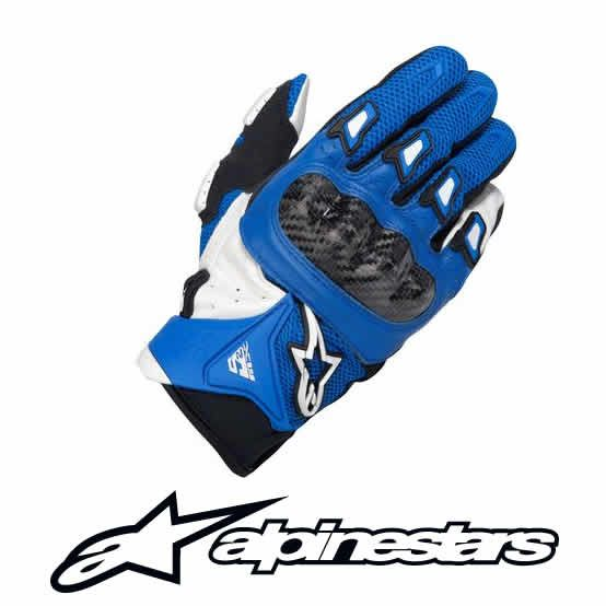 Motorcycle Gloves, Campaign, Motorbikes