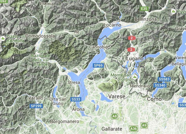 Lacs italiens - Le meilleur du lac majeur | Guide Lonely Planet