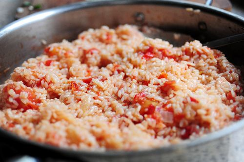 Good Ol' Basic Mexican Rice | The Pioneer Woman Cooks | Ree Drummond