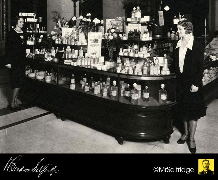 My great store has products for all needs – though none can guarantee to mend broken hearts. HGS