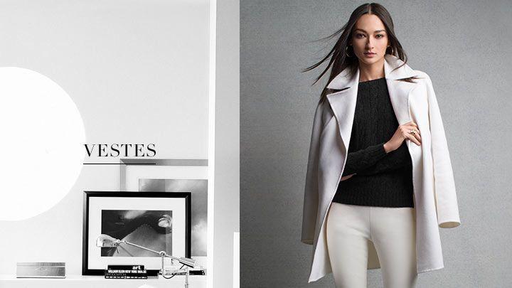 Vestes & Manteaux - Femmes - Ralph Lauren France