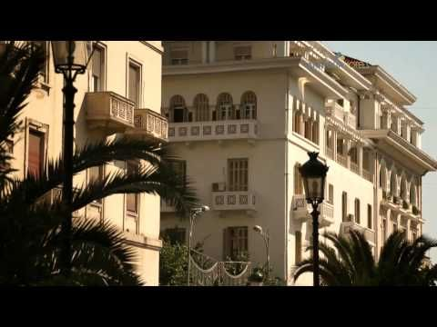 Visit Thessaloniki_City Break By Anatolia Hotels - YouTube