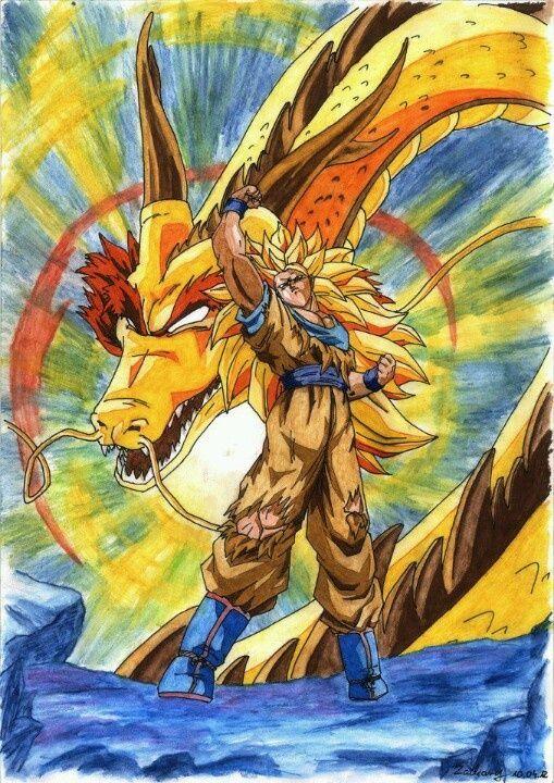 Puño de Dragon
