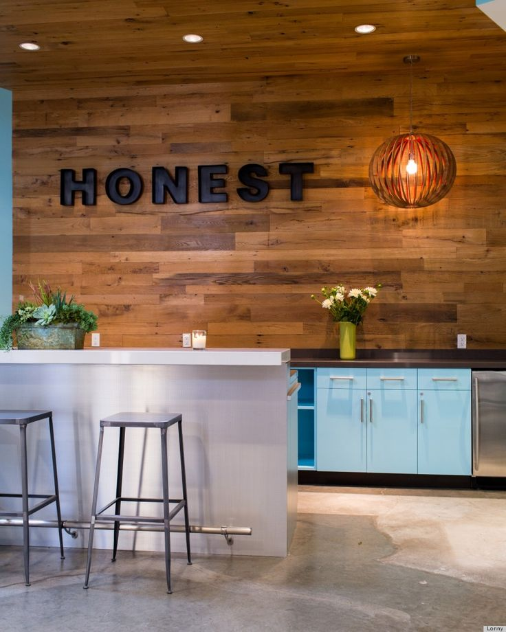 Inside Jessica Albas Stylish And Kid-Friendly Headquarters For The Honest Company (PHOTOS)