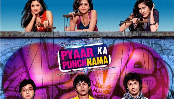 3 Bollywood Movies That Will Help You Overcome Your Ex - QuirkyByte