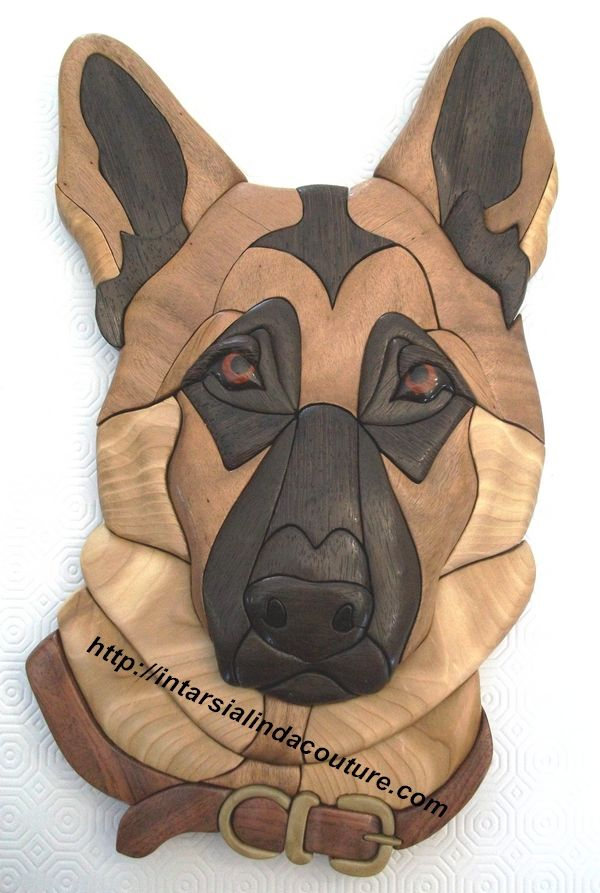 312 Best Images About Stained Glass Dogs On Pinterest